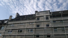 Wohnungsbau, Vermietung Objekt, Eigentümergemeinschaft