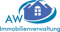AW Logo, Immobilie verwalten Wagener, Bewirtschaftung